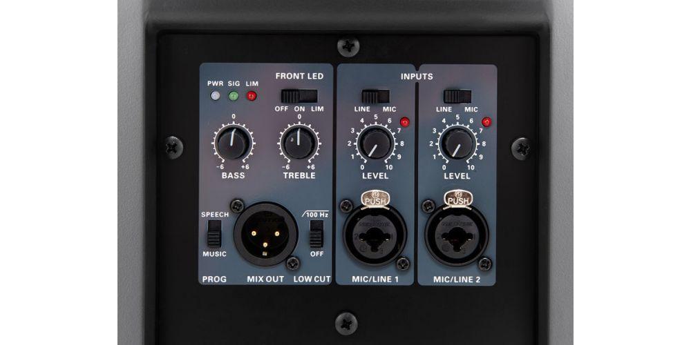 Turbosound MILAN M10 Altavoz Activo 10