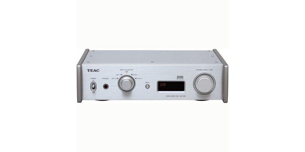 TEAC ud 501 s