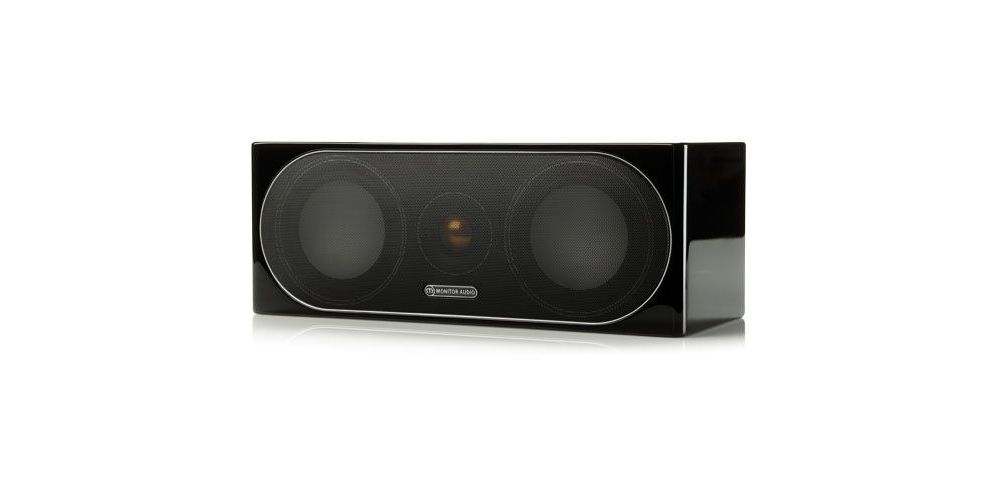 radius 200 black monitoraudio