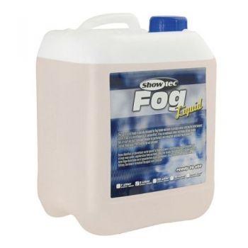 Showtec Fog Fluid Líquido Denso ROSA 60637