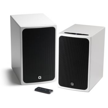 Q ACOUSTICS BT 3 GLOSS  WHITE
