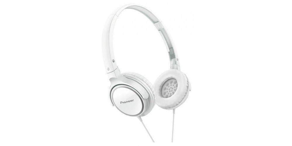pioneer semj522w blanco gris
