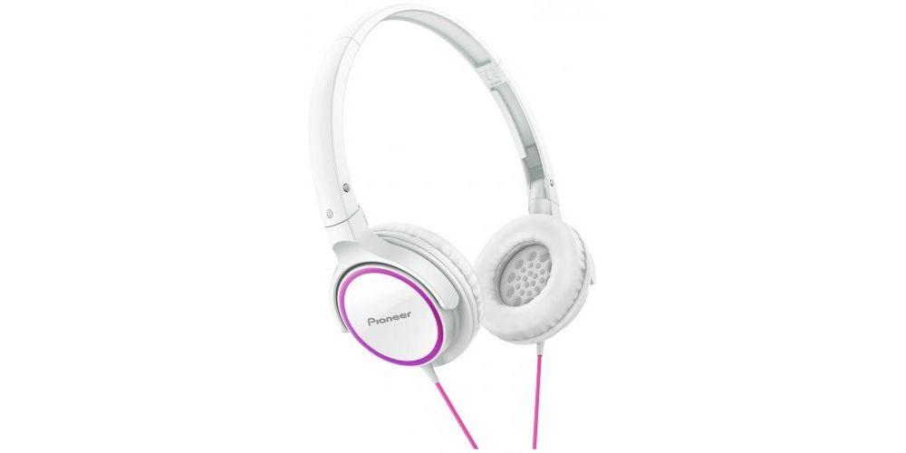 pioneer semj522w blanco rosa