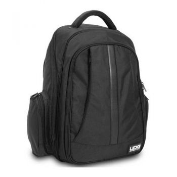 UDG U9102BL/OR Ultimate BackPack Black/Orange