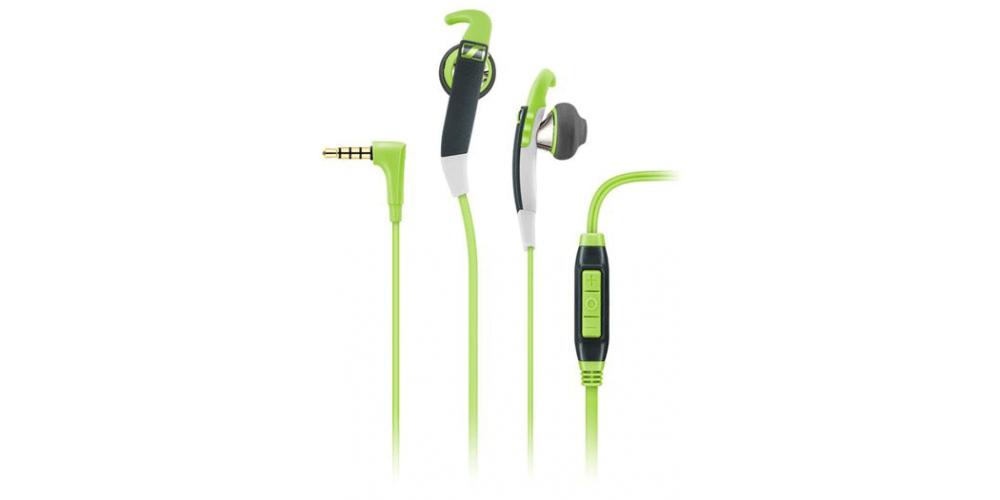 SENNHEISER MX686 G auriculares sport