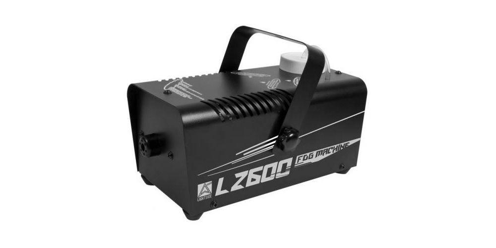 LIGHTSIDE LZ600 Maquina de Humo