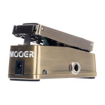 Mooer The Wahter Pedal