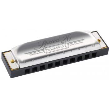 Hohner Armonica Special 560/20CX6C