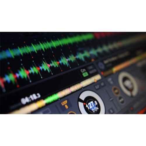 pioneer rekordbox dj rb ld4 DECK