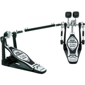 Tama HP600DTW Pedal bombo Iron Cobra doble