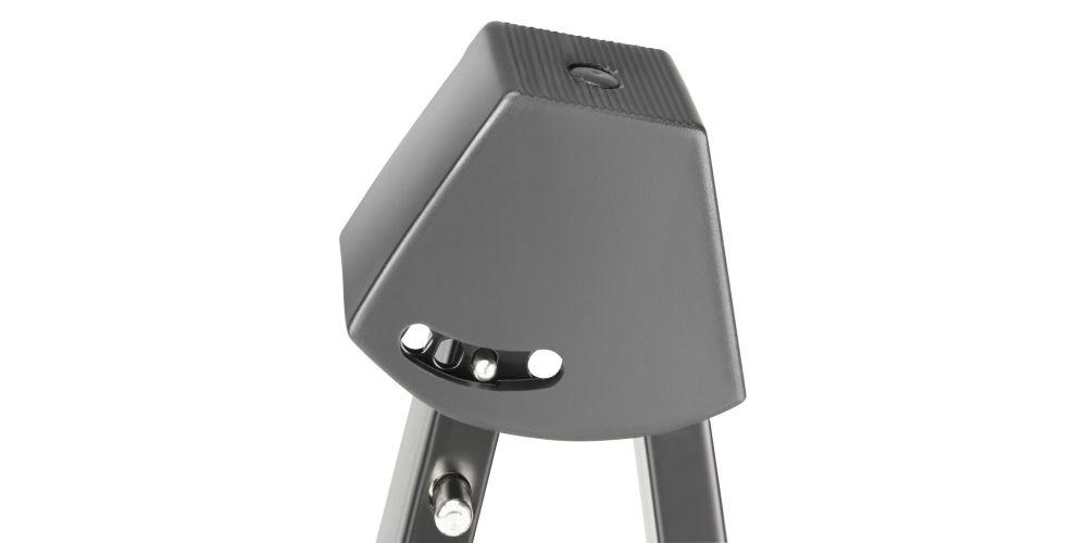 ADAM HALL SGS103 Soporte Mixto Electrica Acústica