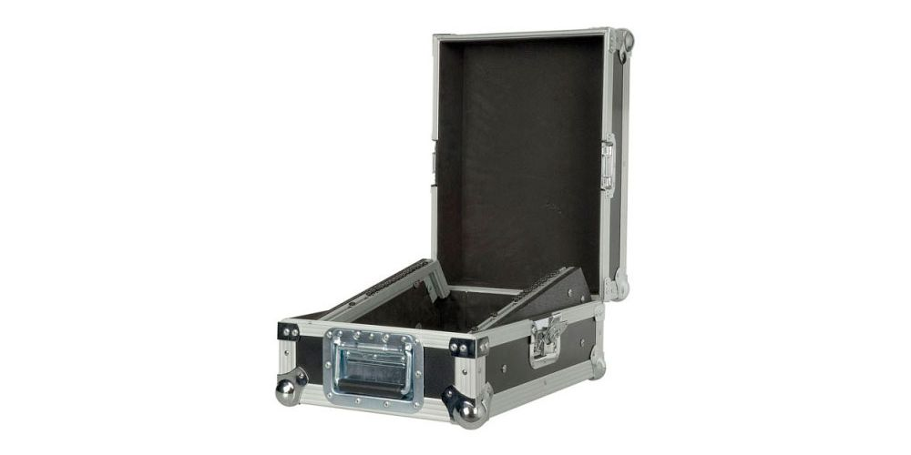 dap audio 10 mixer case open