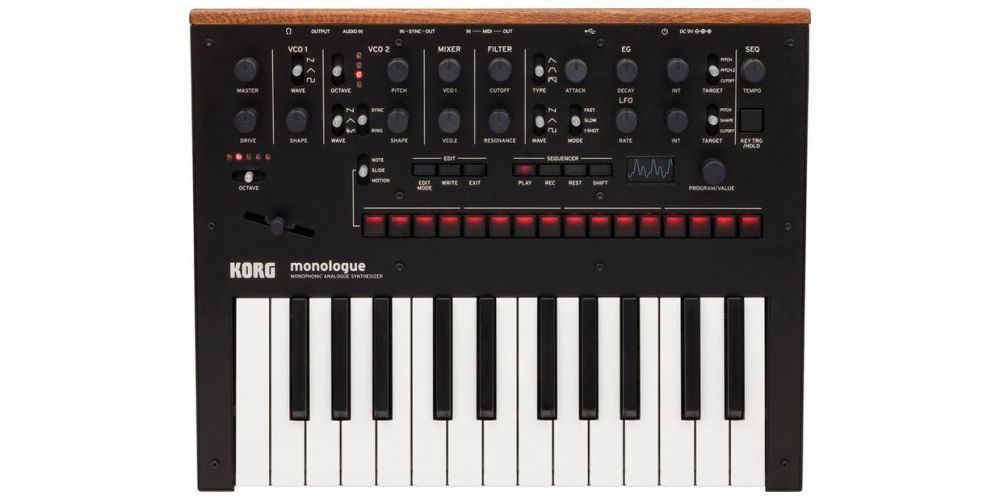 korg monologue bk frontal
