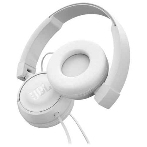 jbl t450wht auricular blanco 3