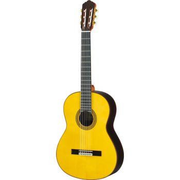 Yamaha GC22S Guitarra Clasica