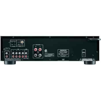 ONKYO A9010-BK+C7030-BK+Pioneer SCN301