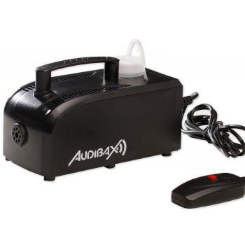 Audibax Smoke 500 Máquina Humo 500W Discoteca Portátil + Mando