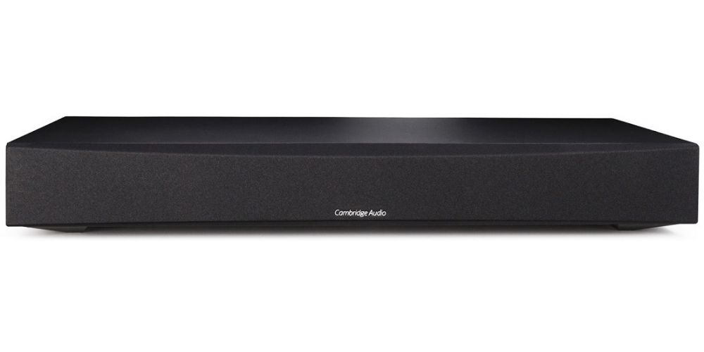 cambridge audio tv5 front barra