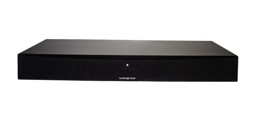 cambridge tv5 con bluetooth para tv base de altavoces grandes pantallas