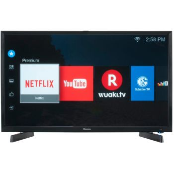 "HISENSE H32M2600 Tv LED 32"" Smart TV Full HD"