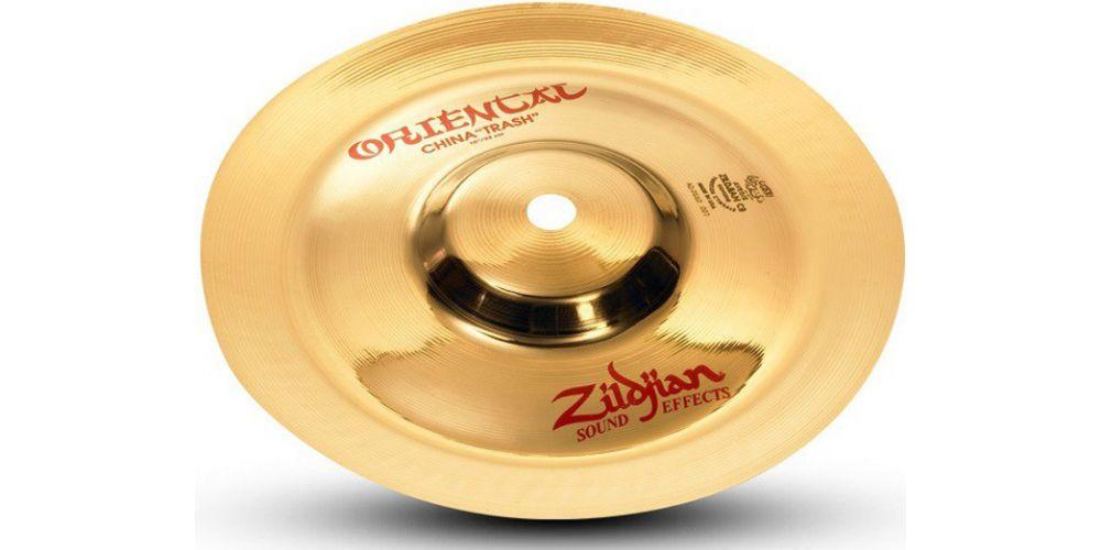 Comprar Zildjian CHINA 10 ORIENTAL TRASH