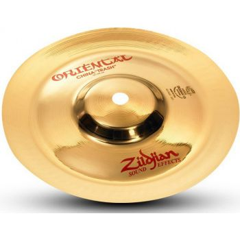 Zildjian china 10
