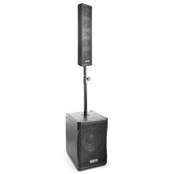 Vonyx VX1200 Sistema 2 vias Full range 170106