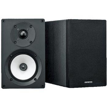 ONKYO D055-B. Altavoces HiFi stereo Pareja
