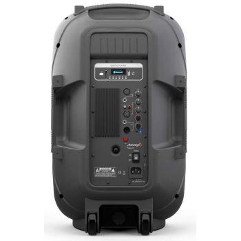 Audibax VEGAS 15 Altavoz Profesional Bluetooth 15 USB y Efectos Luminicos