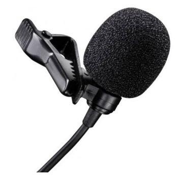 Microfono de Solapa para Smartphone Audibax Smart MicLav