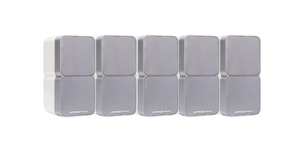 cambridge minx 22 cinema pack white