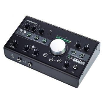 Mackie Big Knob STUDIO Control profesional de monitores