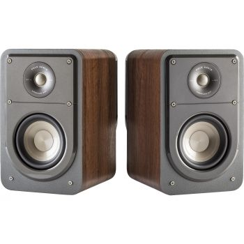 Polk audio S15 Walnut Pareja Altavoces