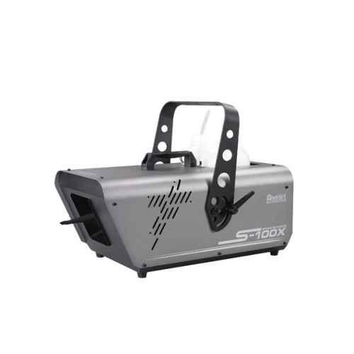 Showtec S 100X Snowmachine