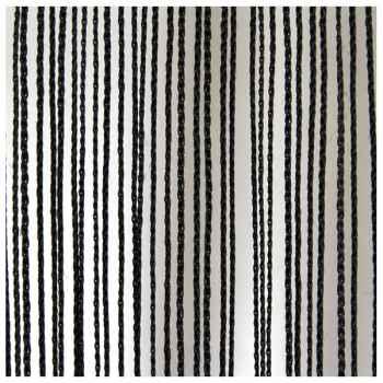 Showtec String Curtain 3m Width Cortina para Escenario Negra 89162