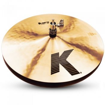 Zildjian Hi Hat 13