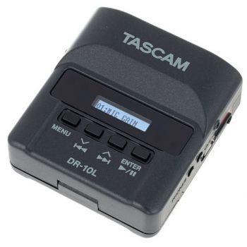 Tascam DR-10L Grabador de audio portátil