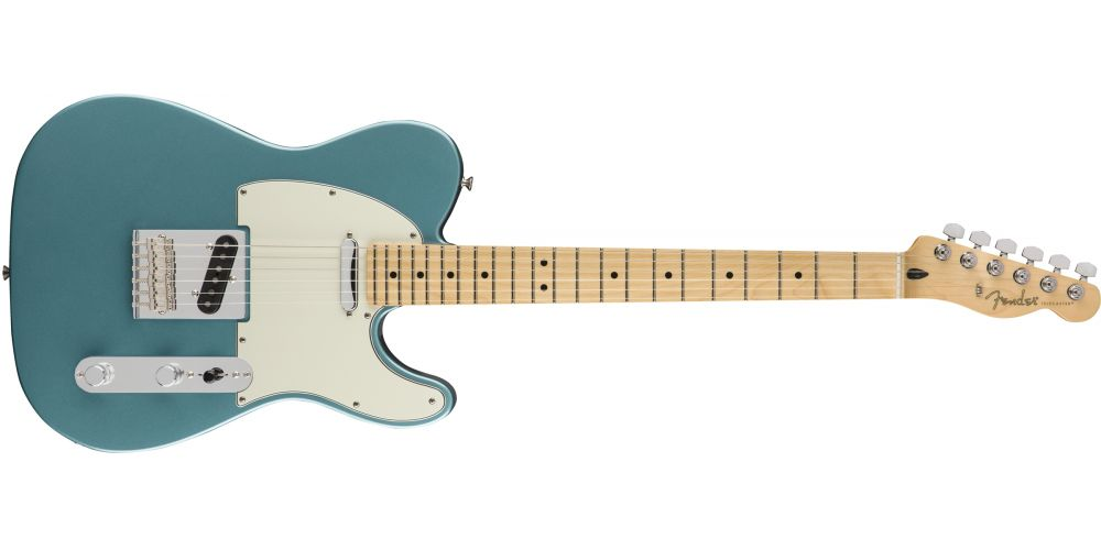 Fender PLAYER TELE MN TPL