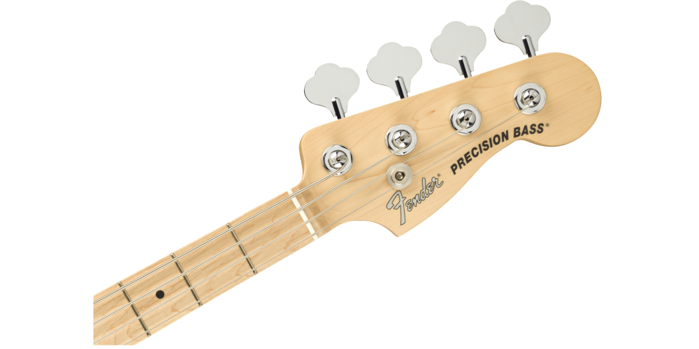 Fender AM PERF P BASS MN SATIN LPB mastil