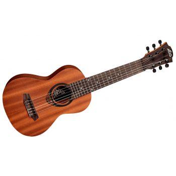 LAG GLUTKT8 Guitalele Baby Guitar SerieTIKI UKU