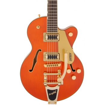 Gretsch G5655TG-CB Electromatic Orange Stain