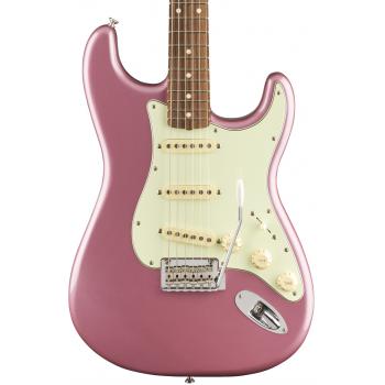 Fender Vintera 60s Stratocaster Modified PF Burgundy
