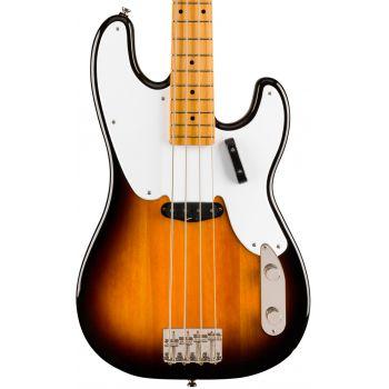 Fender Squier Classic Vibe 50s Precision Bass MN 2 Sunburst