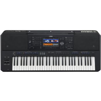 YAMAHA PSR-SX700 Workstation Digital