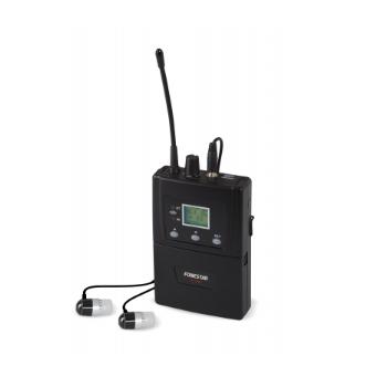 Fonestar RI-840-512 Receptor in Ear UHF