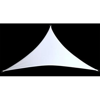 Ibiza Light LYCRA-TRI-2.1M Tela Blanca Triangular