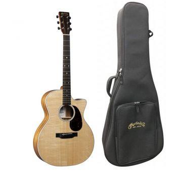 Martin GPC-13E Guitarra Electroacústica con Estuche