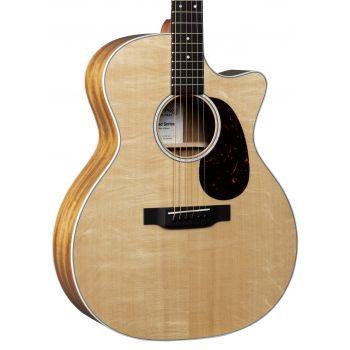 Martin GPC-13E Guitarra Electroacústica con Funda