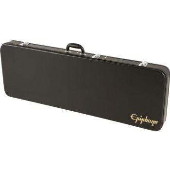 Epiphone G-1275 Hard Case Black Estuche Guitarra Eléctrica
