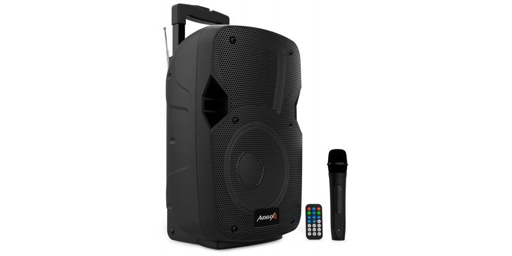 audibax denver8 malibu 1 altavoz portatil comprar